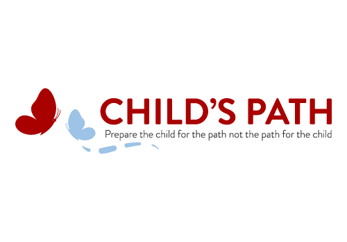 Child's Path Logo